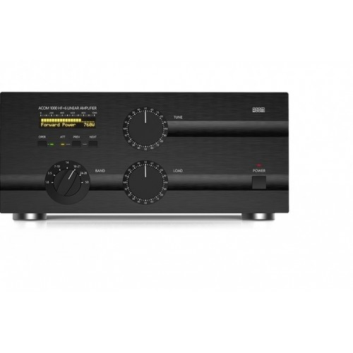 ACOM 1000 Amplificatore lineare HF 160-6m ACOM