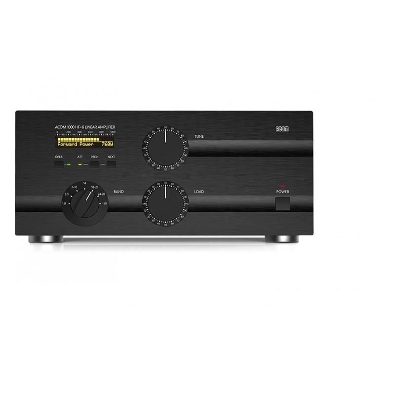 ACOM 1000 Amplificatore lineare HF 160-6m