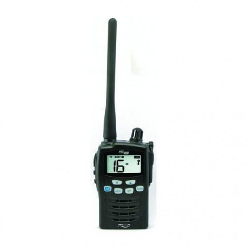 POLMAR NAVY-012HP RICETRASMETTITORE VHF NAUTICO 6W