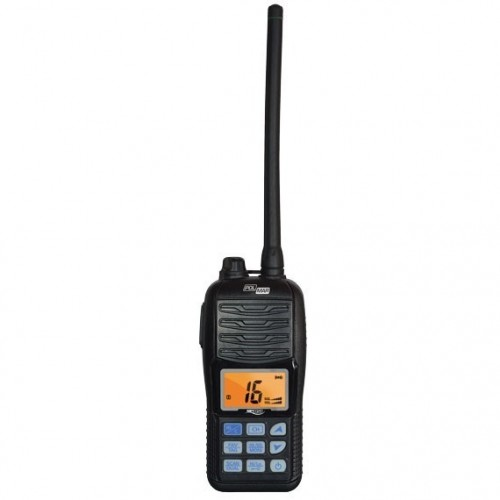 POLMAR NAVY-015F RICETRASMETTITORE VHF NAUTICO GALLEGGIANTE