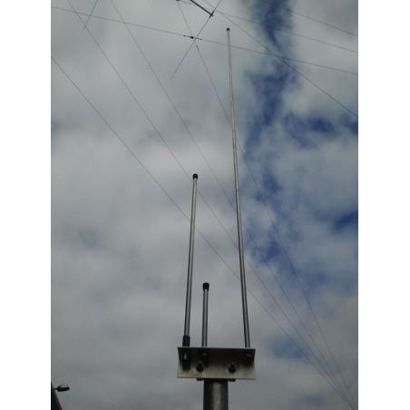 EANTENNA EA270J ANTENNA VERTICALE VHF/UHF