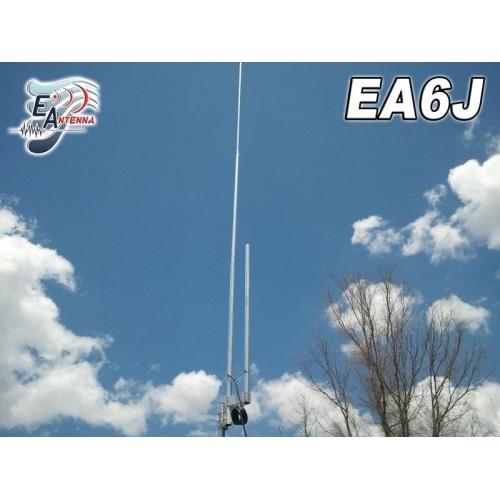 EANTENNA EA6J ANTENNA VERTICALE 50MHZ VHF/UHF/SHF BASE