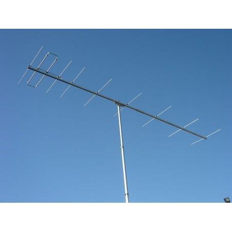 EANTENNA 144LFA5 ANTENNA DIRETTIVA 5 EL 144MHZ VHF/UHF/SHF BASE