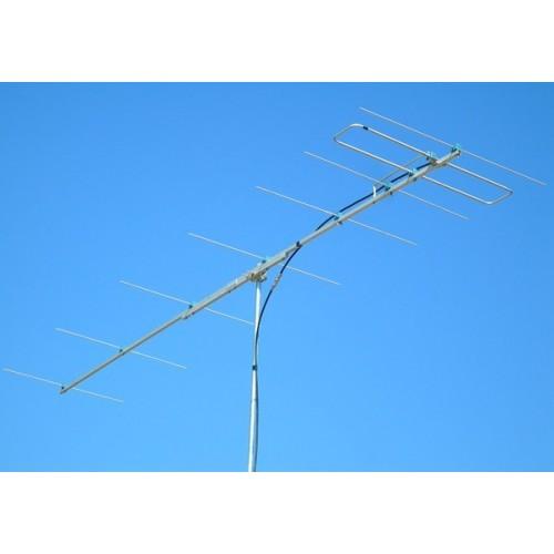 EANTENNA 144LFA8 ANTENNA DIRETTIVA 8EL 144MHZ VHF/UHF/SHF BASE