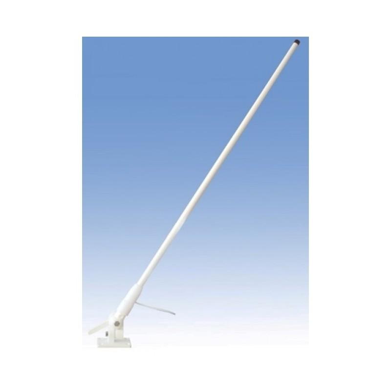 PROXEL KS-12 ANTENNA NAUTICA VHF COMPLETA DI BASE NAUTICHE