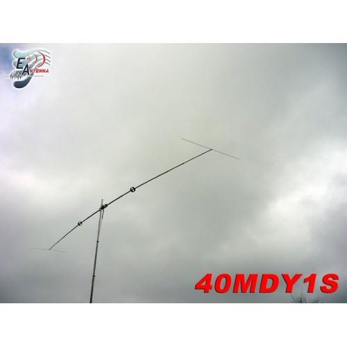 EANTENNA 40MDY1S DIPOLO ROTATIVO 1 EL. 40M