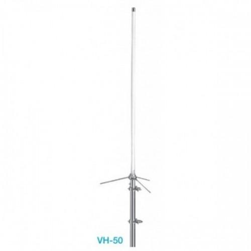 FALKOS VH-50 ANTENNA BASE 136-174MHZ VHF/UHF/SHF BASE