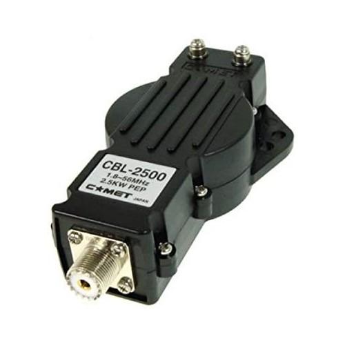 COMET CBL-2500 BALUN 2.5KW 1.8-56MHZ