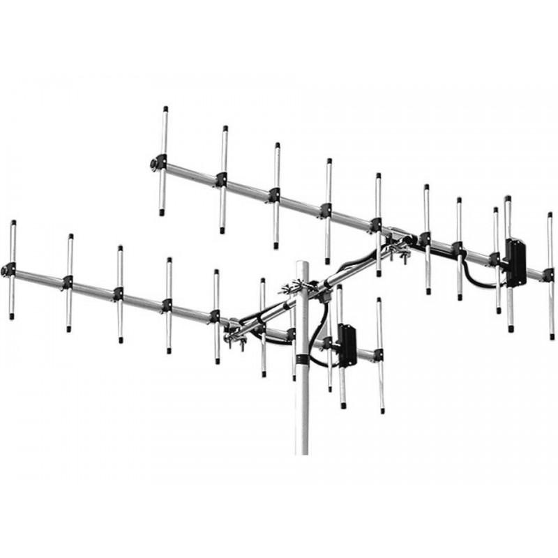 DIAMOND A-430S10R ANTENNA MONOBANDA DIRETTIVA 430 MHZ VHF/UHF/SHF BASE