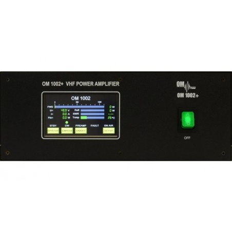 OM POWER OM1002+ AMPLIFICATORE LINEARE OM POWER