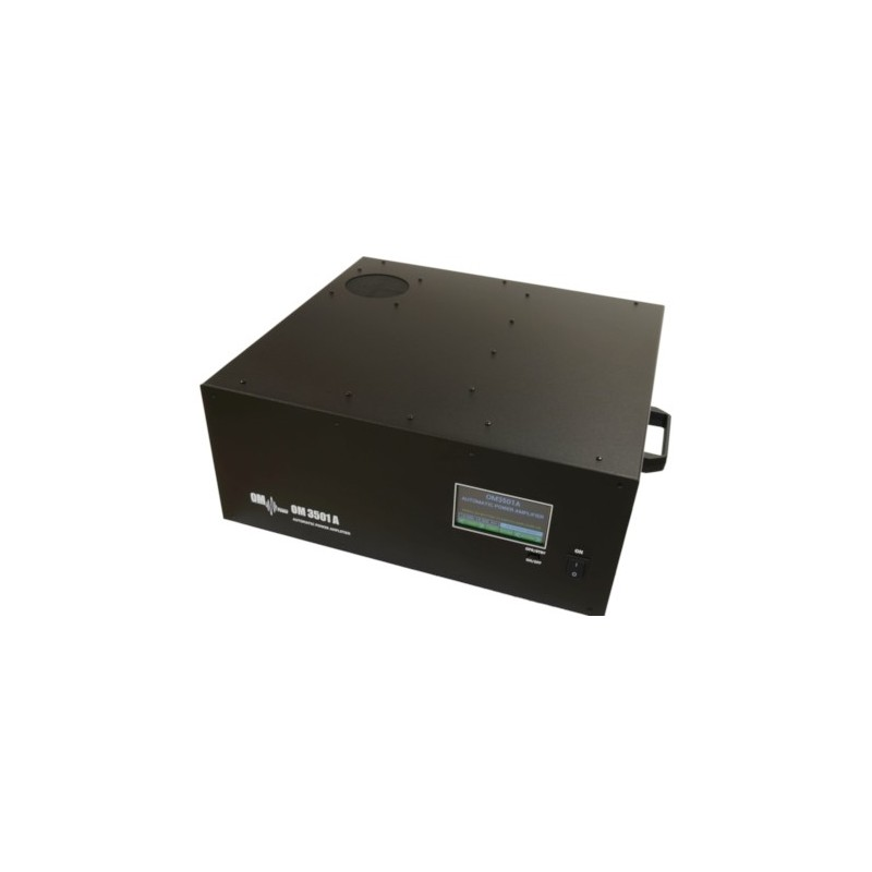 OM POWER OM3501A AMPLIFICATORE LINEARE