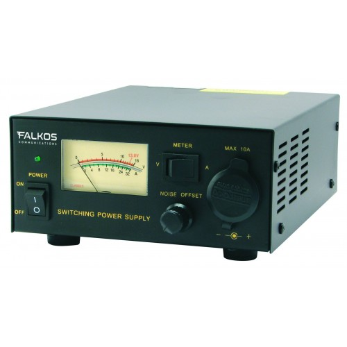 FALKOS FC-SS30A ALIMENTATORE ANALOGICO SWITCHING
