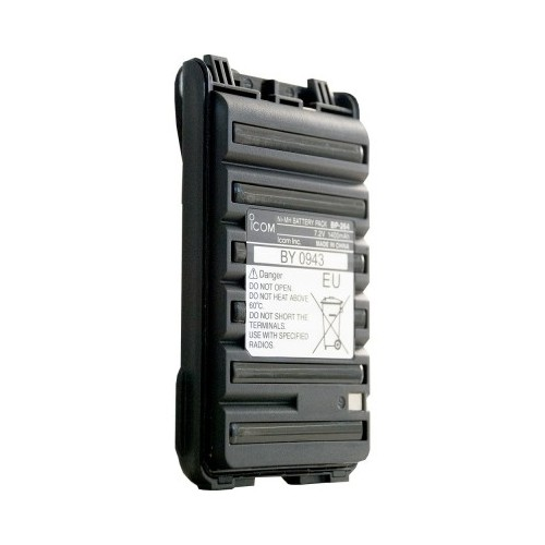 ICOM BP-264 BATTERIA PER ICOM IC-V80 BATTERIE COMPATIBILI