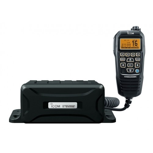 ICOM IC-M400BBE RICETRASMETTITORE VHF MARINO