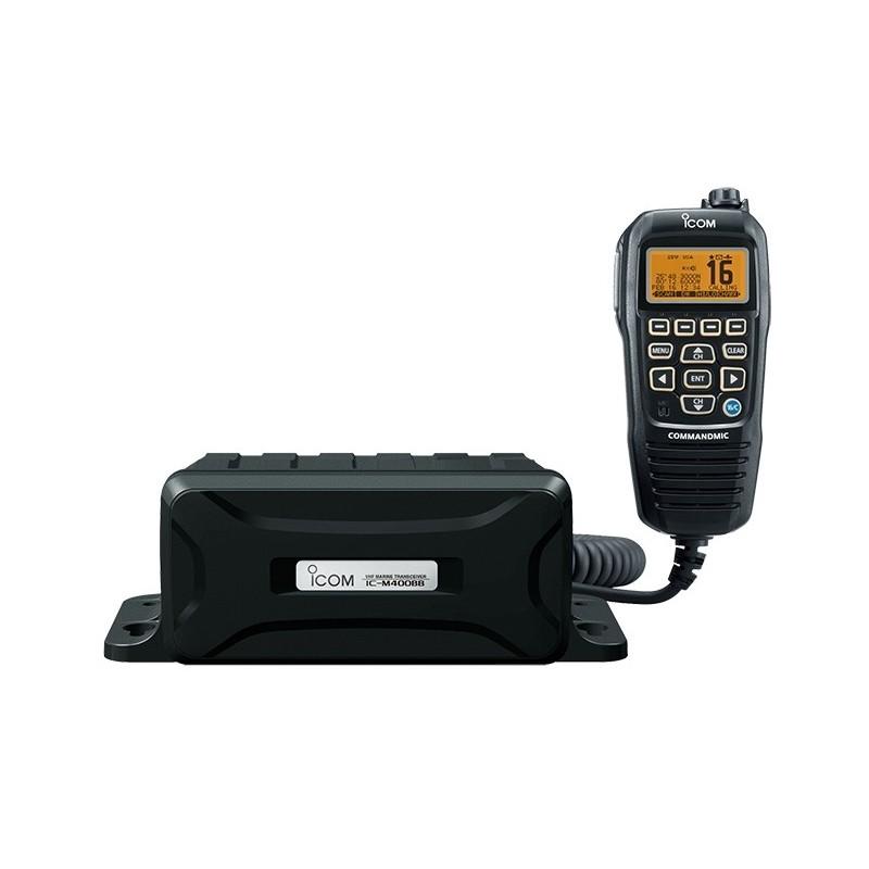 ICOM IC-M400BBE RICETRASMETTITORE VHF MARINO NAUTICI