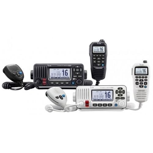 ICOM IC-M423GE RICETRASMETTITORE VHF NAUTICO NAUTICI