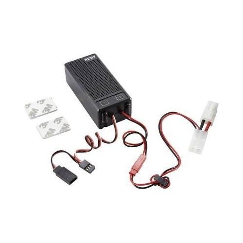Reely Modulo audio Motore di rimorchiatore 5 - 8.4 V