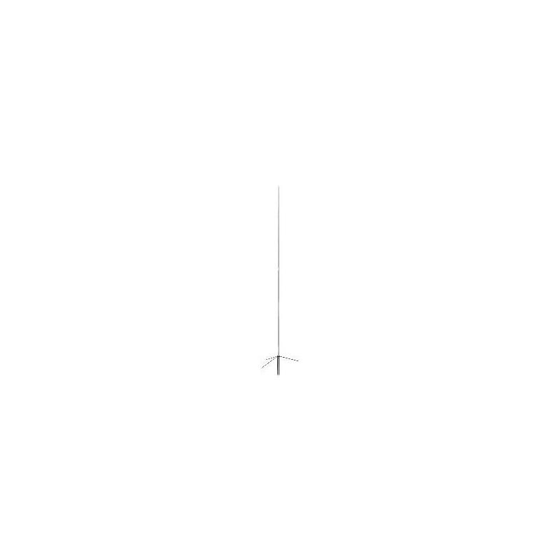 DIAMOND X-6000 ANTENNA TRIBANDA 144/430/1200 MHz VHF/UHF/SHF BASE