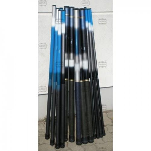 Standard Mast in fibra di vetro 10m