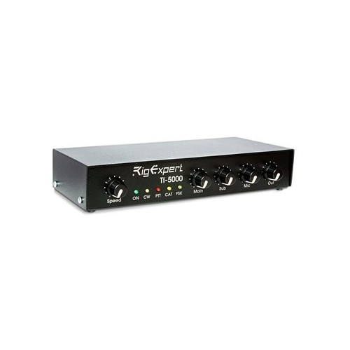 RIGEXPERT TI-5000 INTERFACCIA USB