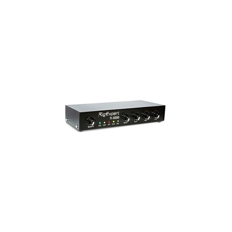 RIGEXPERT TI-5000 INTERFACCIA USB