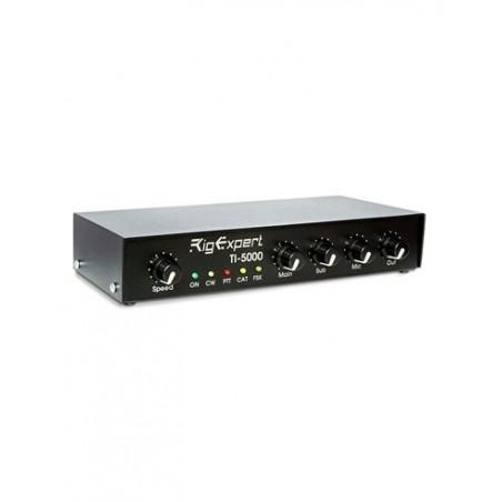 RIGEXPERT TI-5000 INTERFACCIA USB RIGEXPERT