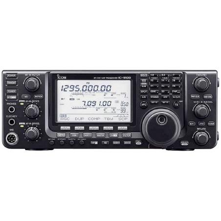 ICOM IC-9100 RICETRASMETTITORE HF/VHF/UHF BASE