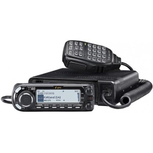 ICOM ID-4100E RICTRASMETTITORE ANOLOGICO/DIGITALE VEICOLARE DUAL BAND VHF/UHF