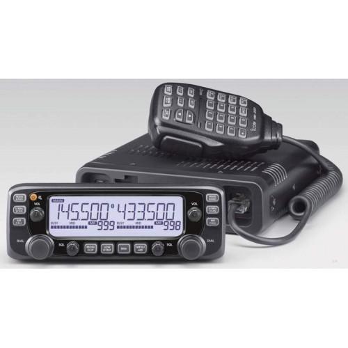 ICOM IC-2730 RICETRASMETTITORE ANALOGICO DUAL BAND VHF/UHF VEICOLARI