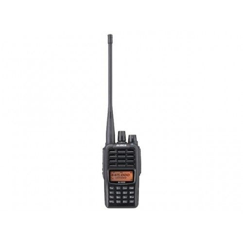 ALINCO DJ-VX50HE RICETRASMETTITORE PORTATILE VHF/UHF