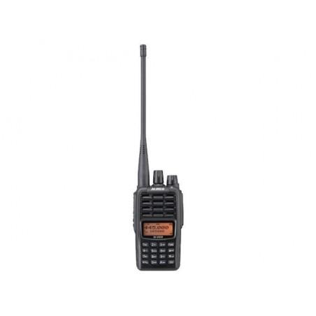 ALINCO DJ-VX50HE RICETRASMETTITORE PORTATILE VHF/UHF  PORTATILI