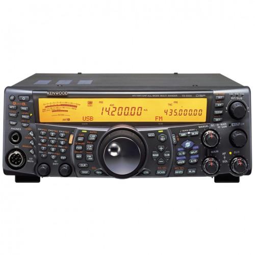 KENWOOD TS-2000E RICETRASMETTIORE BASE HF/50/144/430 MHz BASE