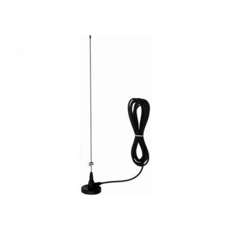 DIAMOND MR-77SJ ANTENNA MAGNETICA VEICOLARE SMA-F