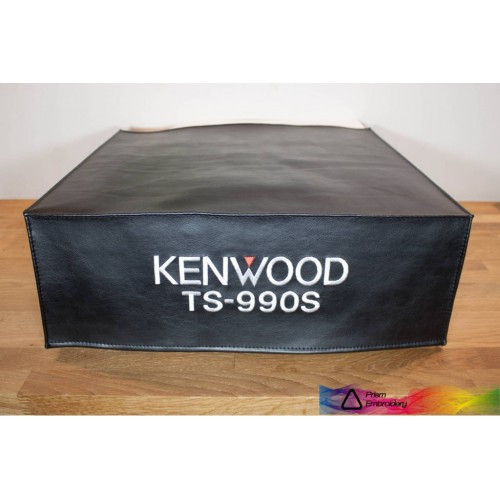 COVER PER KENWOOD TS-990S CUSTODIE E COVER