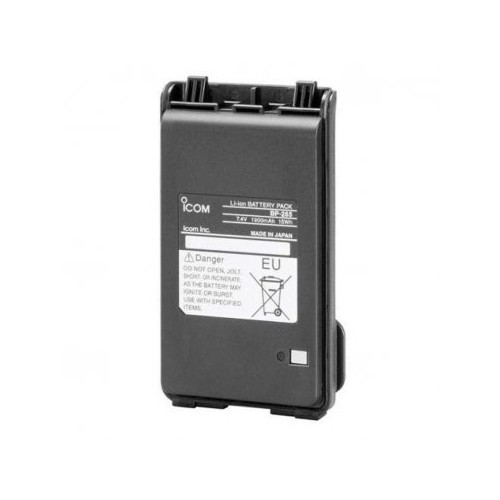ICOM BP-265 BATTERIA PER ICOM IC-V80 BATTERIE COMPATIBILI