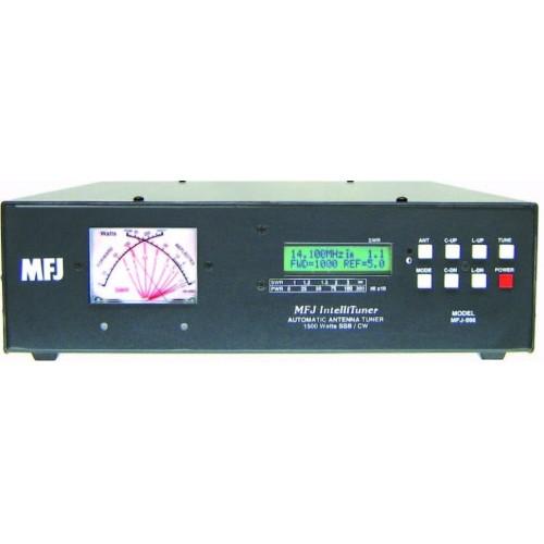 MFJ-998 ACCORDATORE D'ANTENNA AUTOMATICO 1.8-30 MHZ 1500W AUTOMATICI