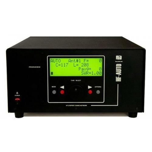 PALSTAR HF-AUTO ACCORDATORE D'ANTENNA AUTOMATICO 1,8-54 MHz 1800 W AUTOMATICI