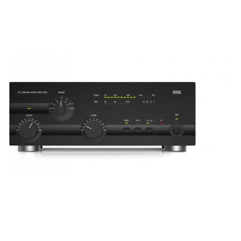 ACOM 1010 Amplificatore lineare HF 160-10m ACOM