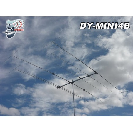 EANTENNA DY-MINI4B 7 EL. 10/15/20/40m.