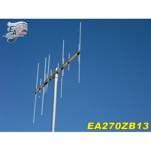 EANTENNA EA270ZB13 ANTENNA DIRETTIVA VHF/UHF VHF/UHF/SHF BASE