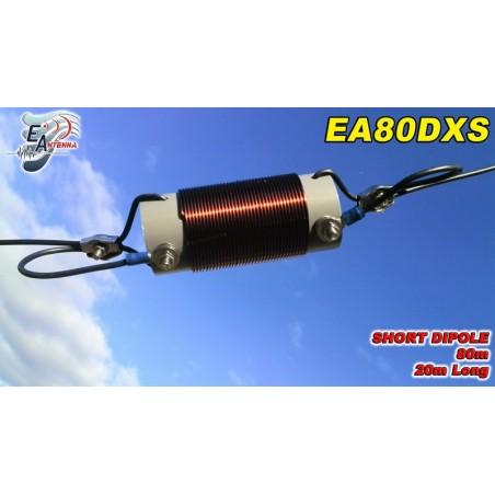 EANTENNA EA80DXS DIPOLO 80MT