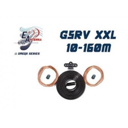 EANTENNA G5RV XXL 6-160MT 300OHM