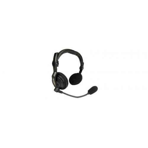 HEIL SOUND PRO-MICRO DUAL CUFFIA/MICROFONO