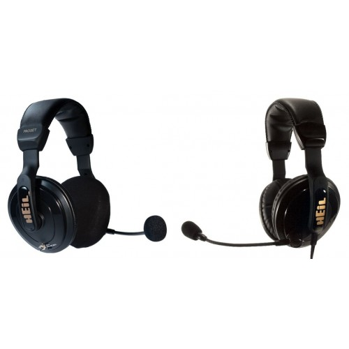 HEIL SOUND PRO-SET-6