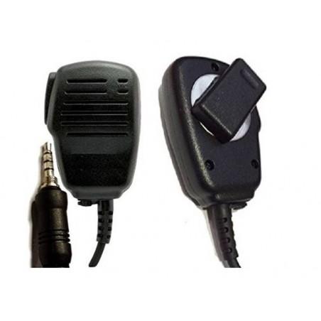 HOXIN EM-3600Y/VX7 MICROFONO ALTOPARLANTE COMPATIBILE YAESU