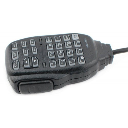 ICOM HM-151 per IC-7100