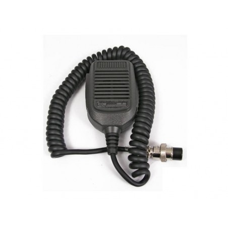ICOM HM-36 MICROFONO DA PALMOCON PULSANTI UP/DOWN