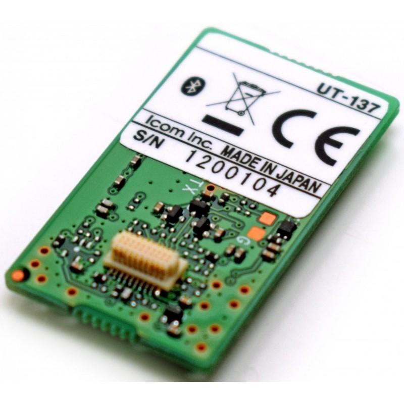 ICOM UT-137 UNITA' BLUETOOTH PER ID-4100