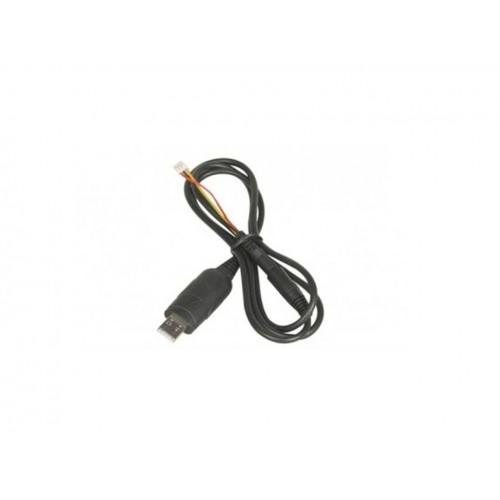 D-056 CAVO DI PROGRAMMAZIONE USB PER INTEK HR-5500/CRT-6900 CAVI PROGRAMMAZIONE