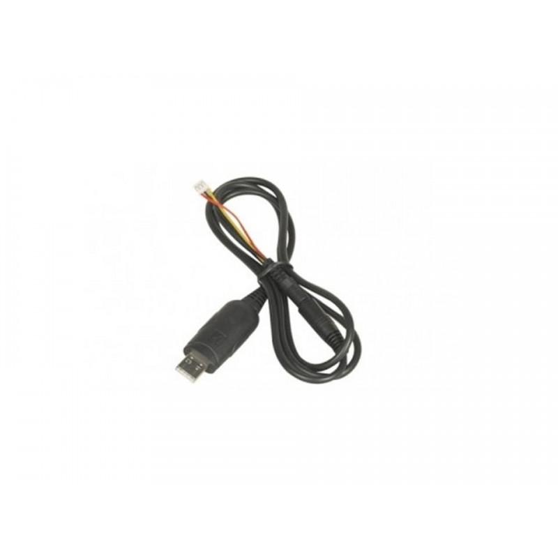 D-056 CAVO DI PROGRAMMAZIONE USB PER INTEK HR-5500/CRT-6900